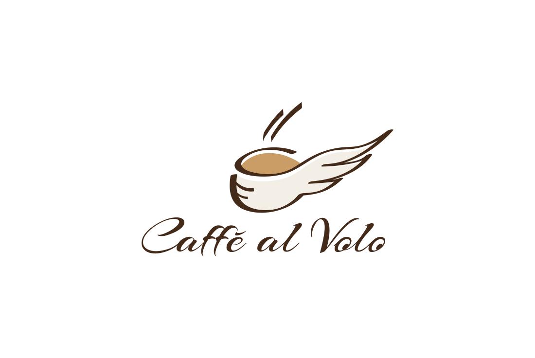 Logo Caffè al volo