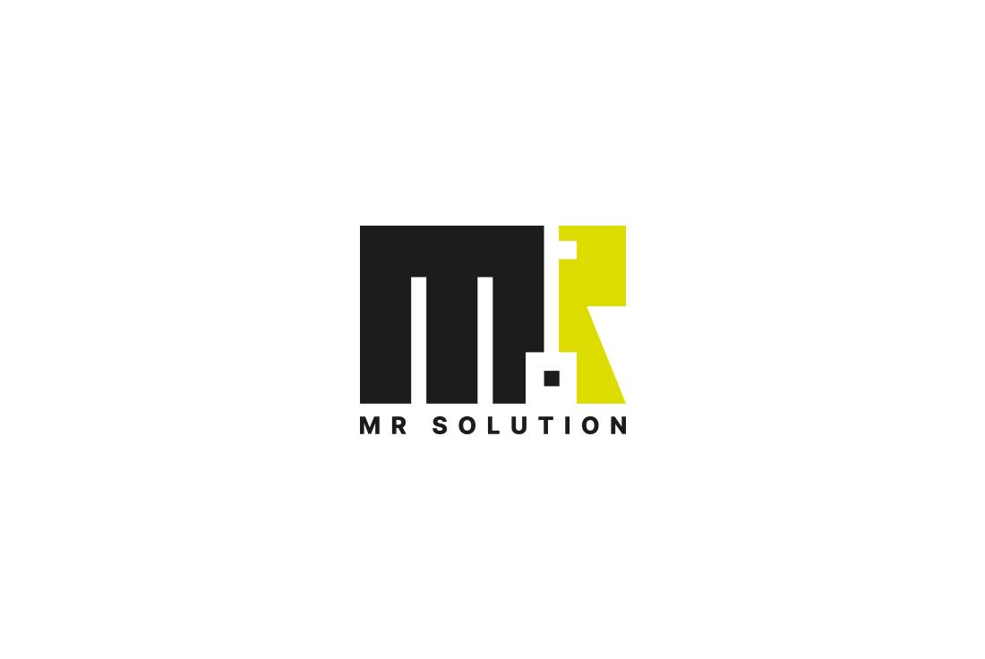 Logo Mr Solution
