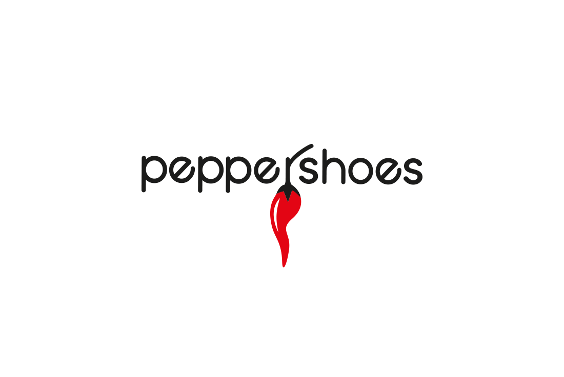 Logo Peppershoes