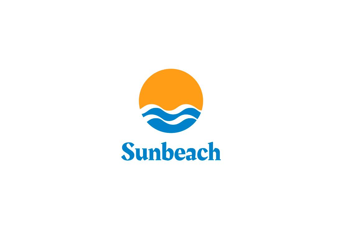 logo sunbeach
