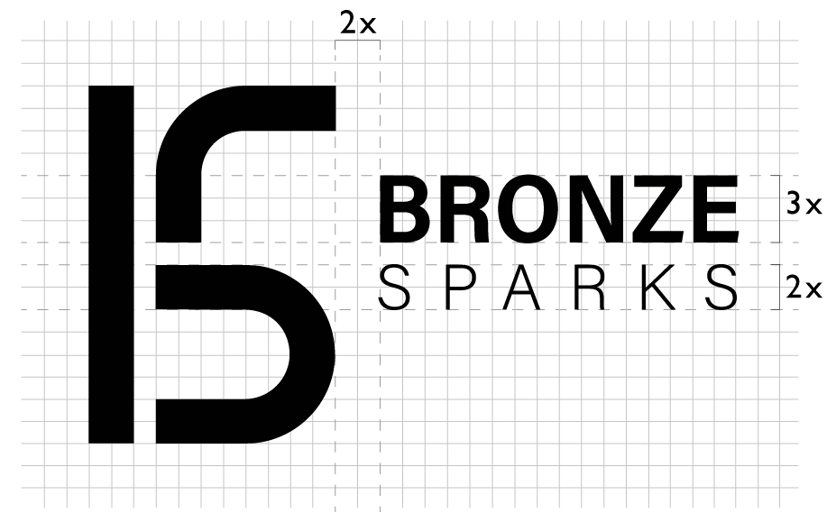 bronze sparks testo 1
