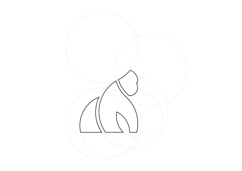 griglia logo associazione