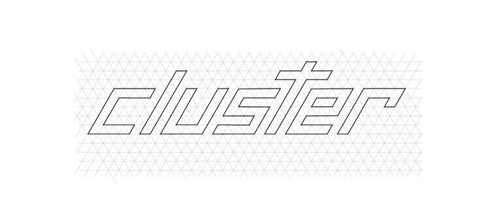 costruzione griglia logo