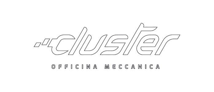 lettering logo officina
