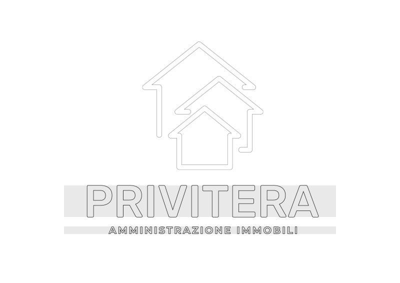 lettering logo amministrazione condominio