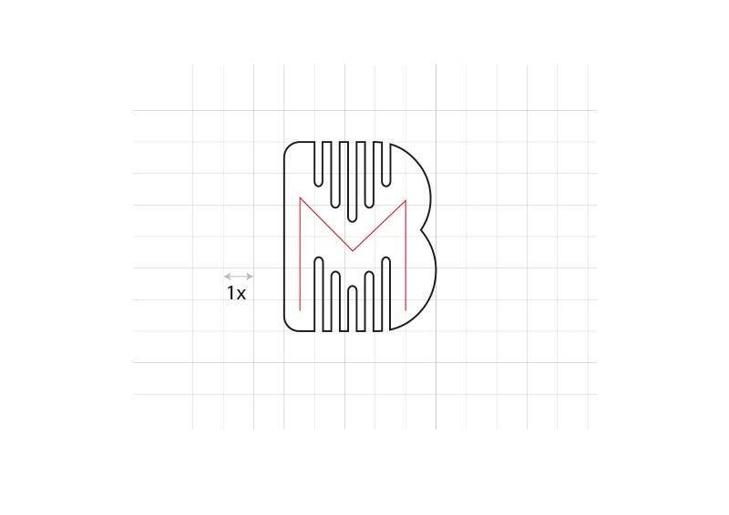 logo dj costruzione