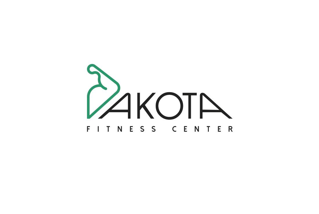 logo professionale per Dakota