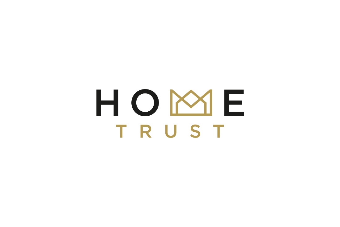 Logo Home Trust