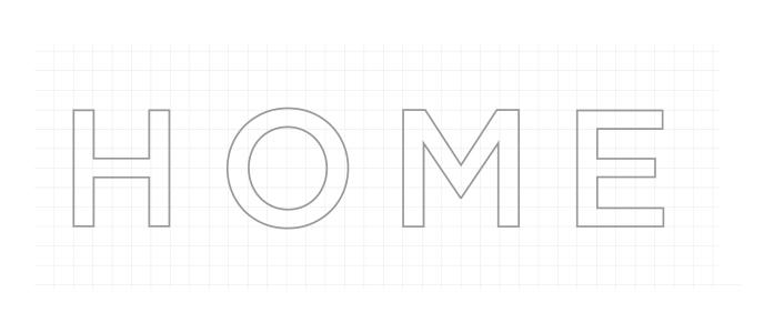 griglia logo